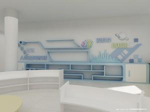 教室背景墙设计